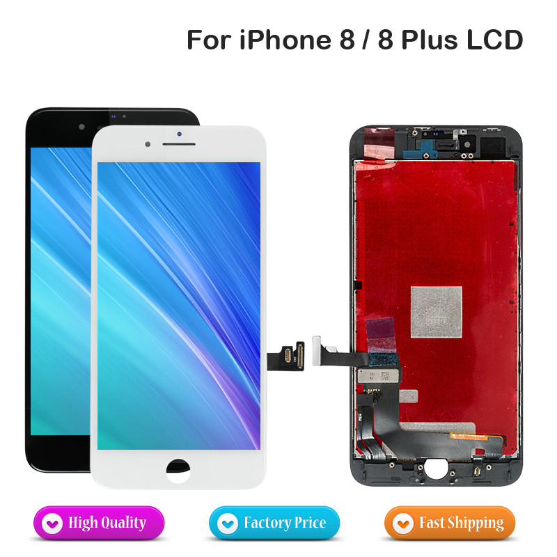 For iPhone 8 8 plus Display