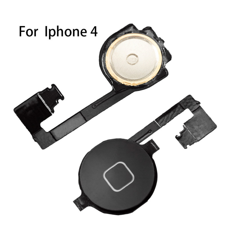 For iPhone Home Button flex cable
