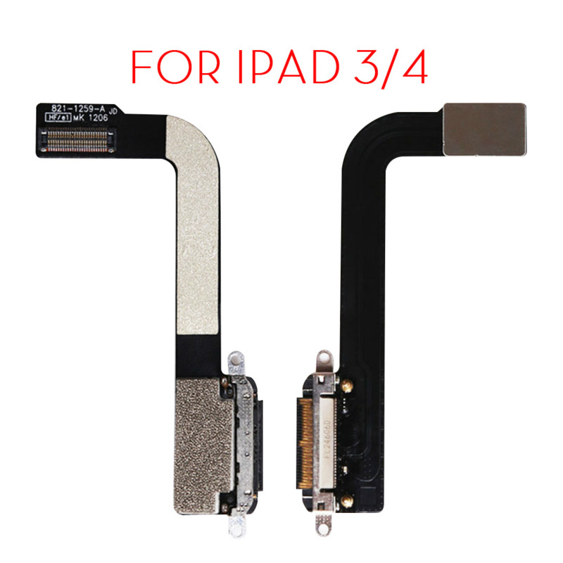 For iPad 2 3 4 5 6 mini 1 mini 2 mini 3 mini 4 charging flex