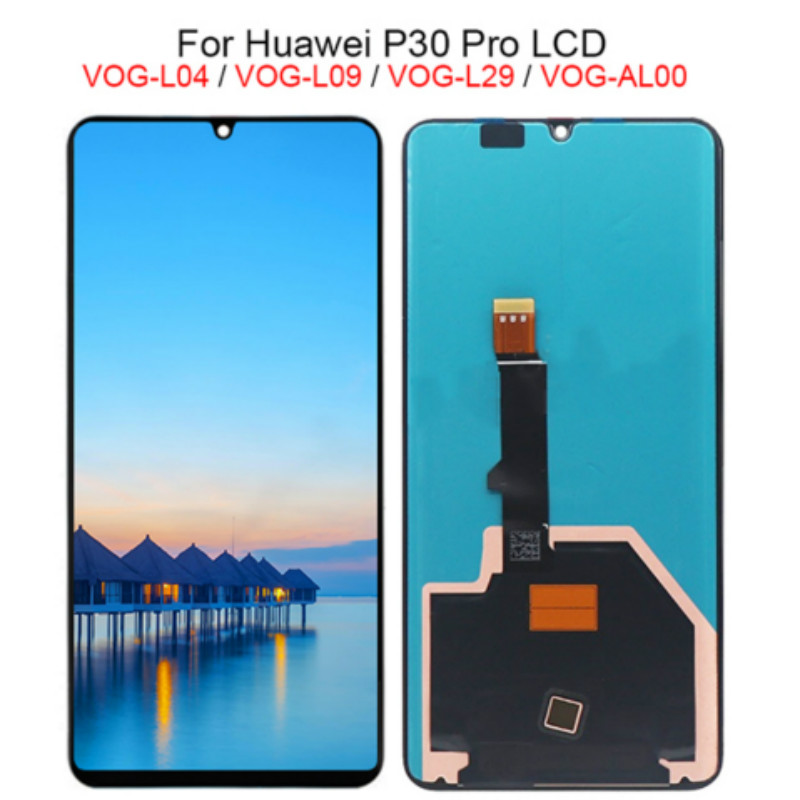For HUAWEI P10/ P10lite/ P10Plus/P20/P20Lite/P20Pro/P30/P30Lite/P30Pro LCD Display