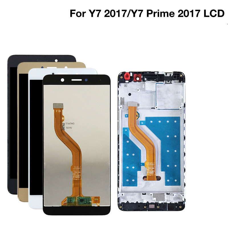 For HUAWEI Y3 Y5 Y6 Y7 Y9 LCD Display
