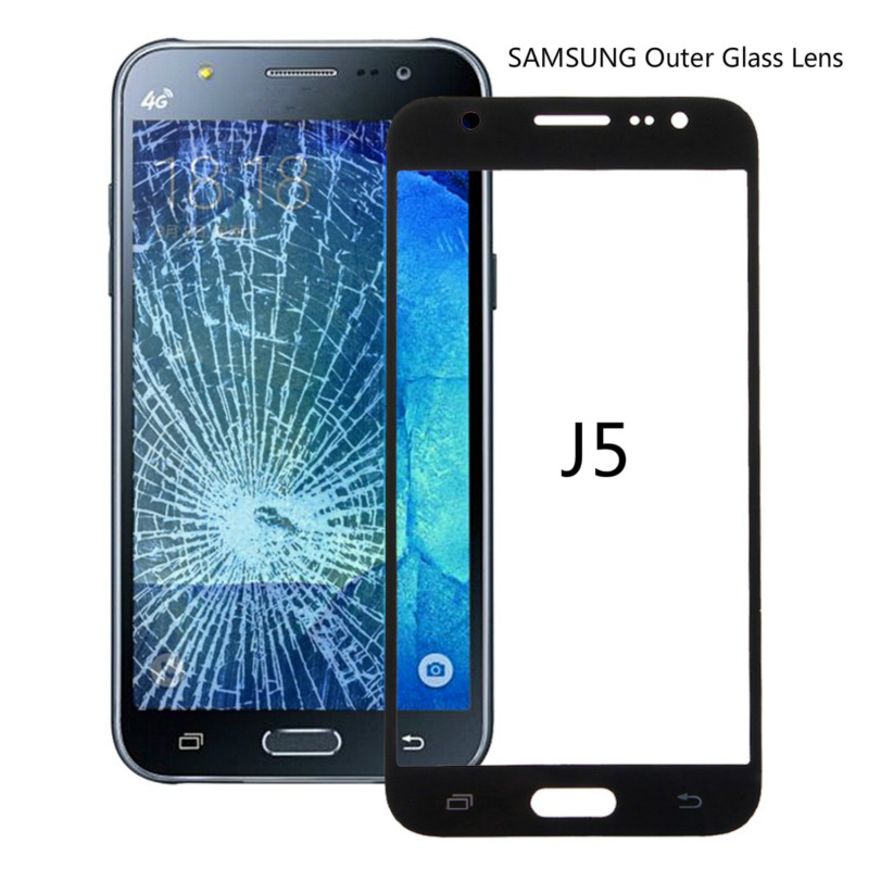 For SAMSUNG Galaxy Outer Glass Lens